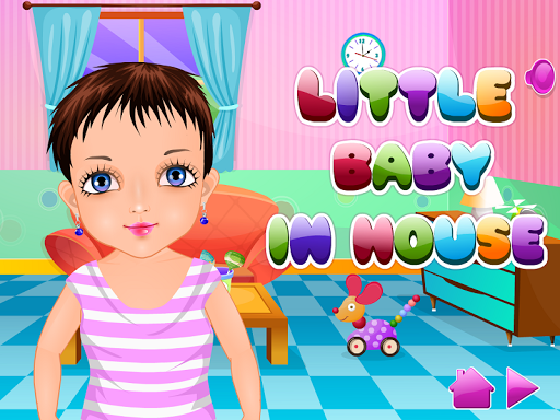玩女嬰遊戲