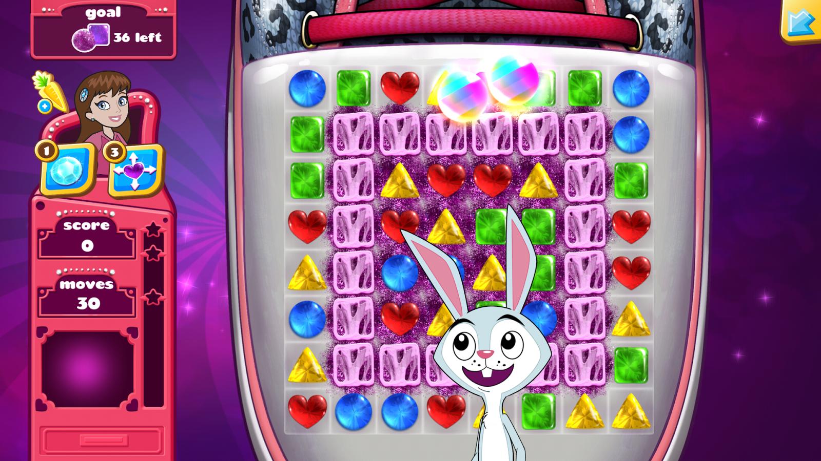 Twinkle Smash from SKECHERS - screenshot