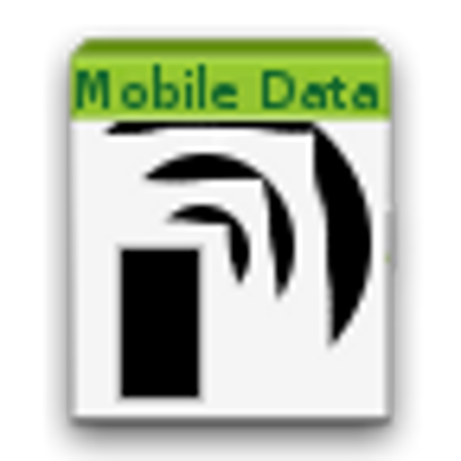 Mobile Data Widget LOGO-APP點子