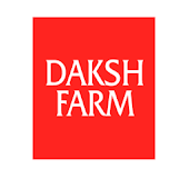 Daksh Farm Matta Rice