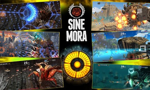 Sine Mora Screenshot 25