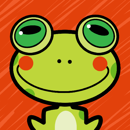 Leap Frog 街機 App LOGO-APP試玩