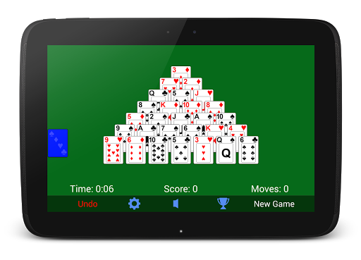 Pyramid Solitaire  screenshots EasyGameCheats.pro 4