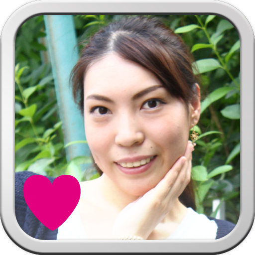 秋藤萌香 ver. for MKB LOGO-APP點子