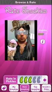 Snookify Me- screenshot thumbnail