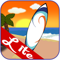 Surf Rock Lite icon