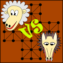 Sheep vs Wolf icon