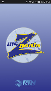 His Radio Z- screenshot thumbnail
