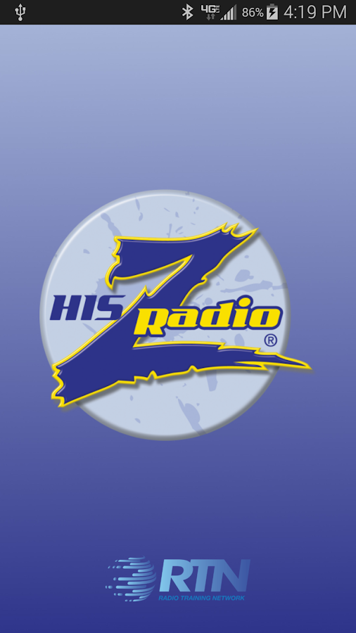 His Radio Z- screenshot