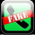 Fake Caller logo