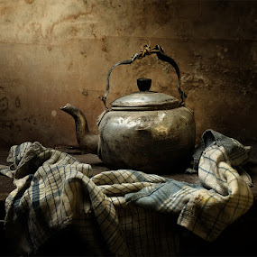 ceret by Indra Prihantoro - Artistic Objects Other Objects ( indonesian, ceret, artistic, java,  )