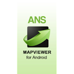 ANS MapViewer Android (India)