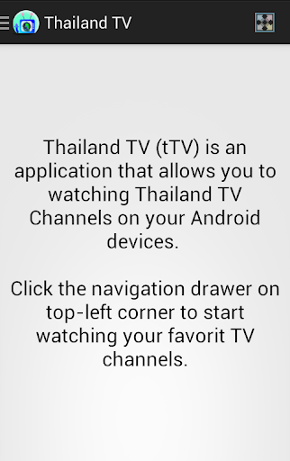 Thailand TV