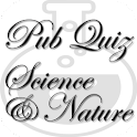 Pub Quiz Science And Nature logo