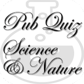 Pub Quiz Science And Nature
