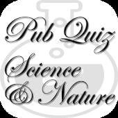 Pub Quiz Science And Nature