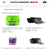 SupplementsATX.com