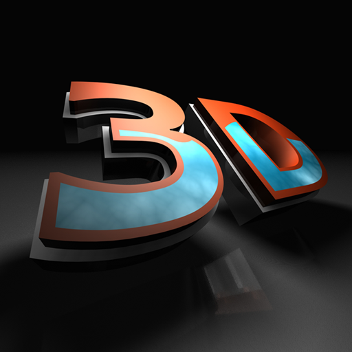 3D Logo Design Services  screenshots 1