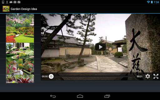 Landscape Garden Design Ideas Apk Download Free for PC, smart TV
