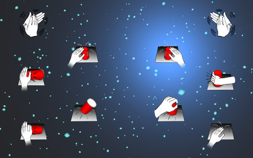 【免費娛樂App】Cup Song Beat Board Free-APP點子