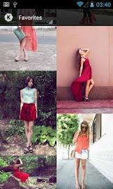 Fashion Kaleidoscope Screenshot 1