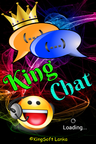 King Chat Bluetooth