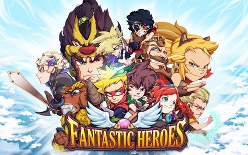 Fantastic Heroes - screenshot thumbnail
