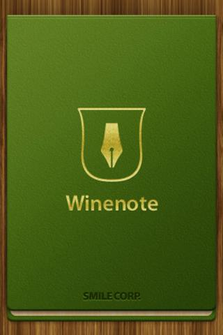 Winenote 1.0 Windows u7528 1