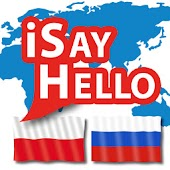 iSayHello Polish - Russian