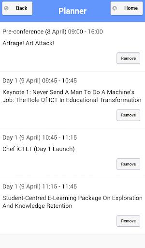 【免費教育App】iCTLT 2014-APP點子