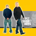 Pet Shop Boys Wallpapers logo