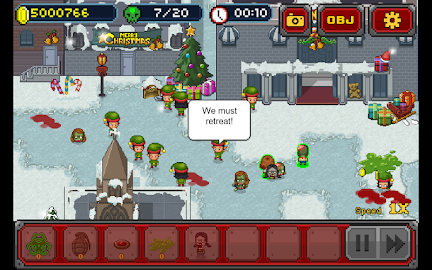Infectonator Screenshot 3