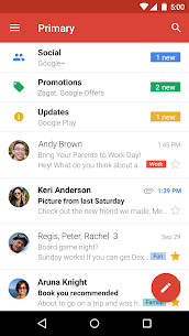 Google Gmail v8.12.30.228577460.release [Mod Lite] APK 1