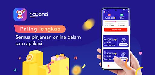 Image for YoDana - KSP Pinjaman Dana Kilat