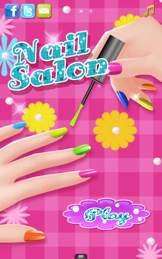 Nail Salon 1.0.2 screenshots 1