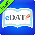 English Dictation Level2 logo