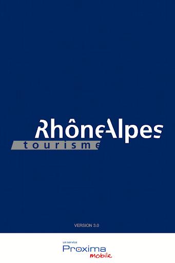 iRhône-Alpes
