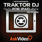 Course For Traktor DJ For iPad icon