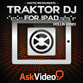 Traktor DJ For iPad