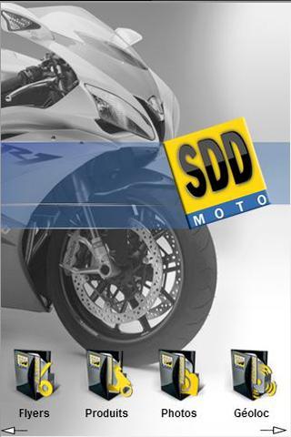 SDD Moto