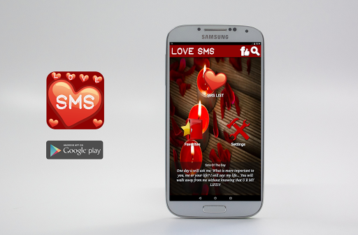 Love SMS For Lovers