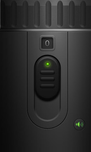 Flashlight Mini Ad Free v1.0.1