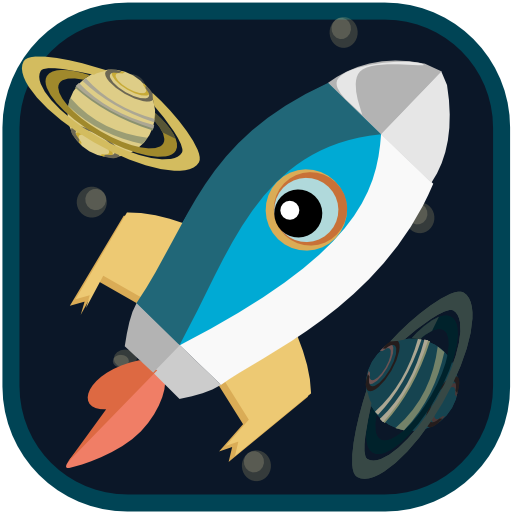 Galaxy Rocket 街機 App LOGO-APP試玩