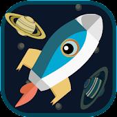 Galaxy Rocket