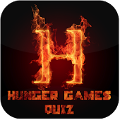 Trivia Hunger Games Quiz