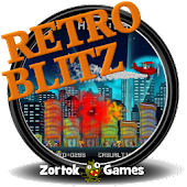 Retro Blitz