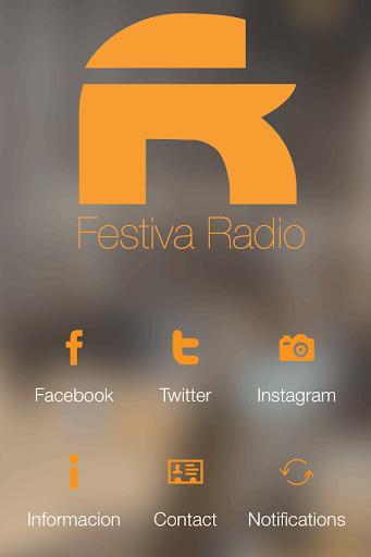 Festiva Radio