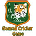 Bangali Cricket Champs Game icon
