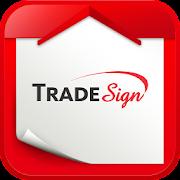 TradeSign 태블릿