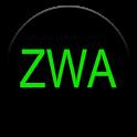 ZWA - Zip War Airganon icon